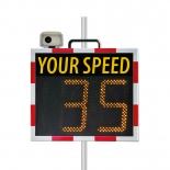 Speed Displays