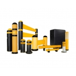 GO Systems safety barriers