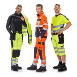 Safety clothing
