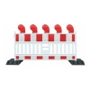 Temporary Safety Barriers
