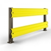 MPM safety barriers