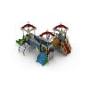 "Playground ""Castle"""