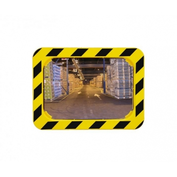 Tööstuspeegel kandiline