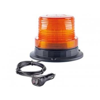 LED-minivilkur, magnetkinnitus