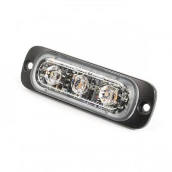 Super Thin - ST3, 3 LED