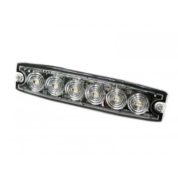 Pindvilkur LP6 LED (M45) kollane