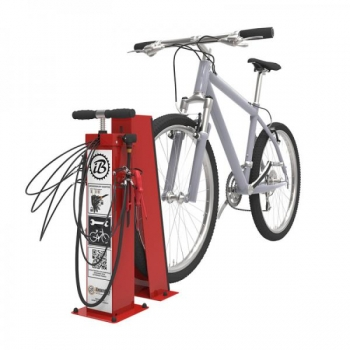 Bicycle Service Station Basic