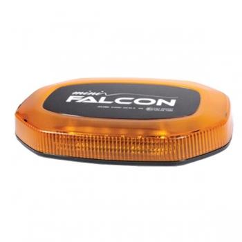 LED panel Falcon 25 cm 12-24V yellow