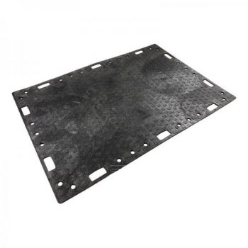 Temporary ground protection mat 1800x1200x12 mm 45T