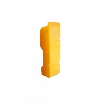 Plastikust sambakaitse vahetükid W310 mm