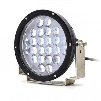 72W Highpower Overhead Crane Warning Lights red spot light