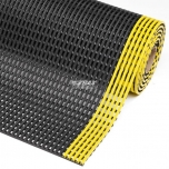 Flexdek™ Industrial Anti-Slip Grid Matting for Dry/Wet Areas