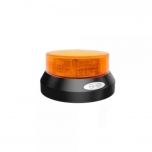 Rechargeable LED Beacon WL-3022, magnet yellow