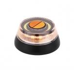 Battery LED beacon
