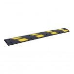 "Speed bump ""LONG"" 56 middle element black"