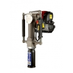 Bensiinimootoriga käsiramm - Ø78mm adapteriga