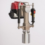 Bensiinimootoriga käsiramm - Multi-Kit