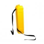 Plastikust sambakaitse poolring 160x160mm h1000 mm