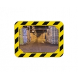 Rectangular industrial warehousemirror