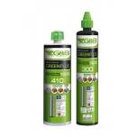 MA GREEN PLUS Hybrid Formulation-styrene free CC25, 410ml