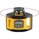 Rotating laser level NL500