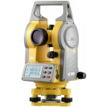 Electronic theodolite DT-2L with laser beam, 30x, 2''