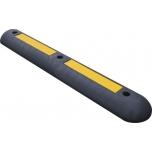 Sõiduraja eraldaja 1000x150x60 mm, PVC