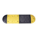 Speed bump H50, rubber