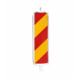 Püsttähis 686, punane-kollane