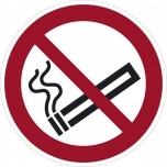 """Keelumärk """"Suitsetamise keeld"""", põrandakleebis"""