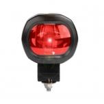LED joon märgutuli tõstukile 6W, punane