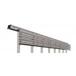 Mega Rail sk - H2W2/H4bW4