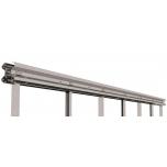Mega Rail dc - H2W4