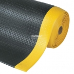 Diamond Sof-Tred dry areas, medium duty industrial matting