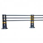 Flexirail barrier H900mm