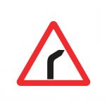 LM 141 - Ohtlik kurv paremale
