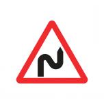 LM 143 - Ohtlikud kurvid