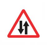 LM 164 - Kahesuunaline liiklus