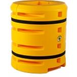 Plastikust sambakaitse 460x460mm h1100 mm