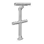 Handrail OP20