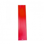 Flexible Road Sign 686, 1200x270x5mm without foil