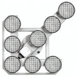 Directional arrow 8 LEDs 12V