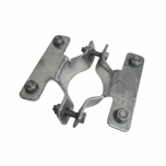 Road sign clamp 60mm DB