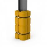 Plastikust sambakaitse 200-300mm H1100 mm