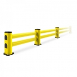 Guard rail LM ø150h500 mm modular
