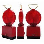 Ohutuslamp2‐poolne,punane