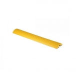 Cable protection L=1200mm, yellow