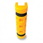 Rack Sentry® riiuliposti kaitse– 80mm