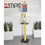 MPM isikukaitsevahendite post