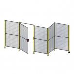 Perimeter Protection Series - BASIC